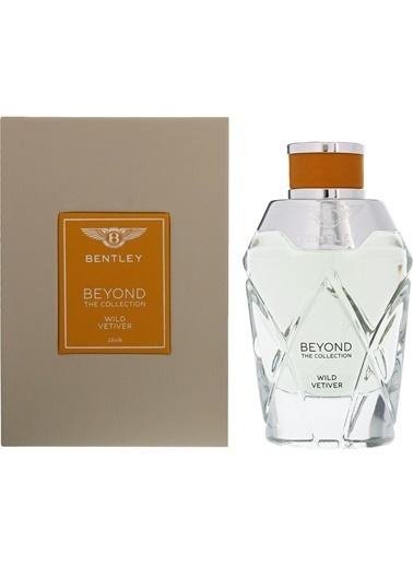 Bentley Bentley Wild Vetiver Edp Erkek Parfüm 100 Ml Renksiz